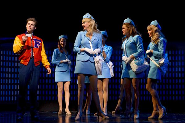 Catch Me If You Can Broadway Musical Original Ibdb