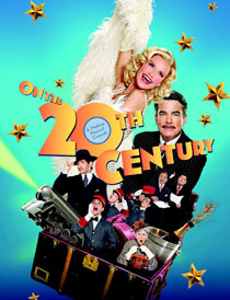 On the Twentieth Century - On the Twentieth Century 2015