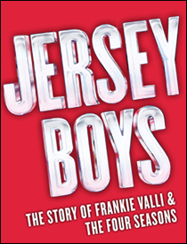 Jersey Boys - Jersey Boys 2005