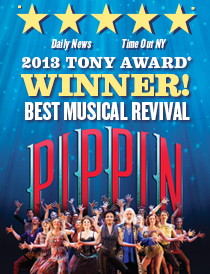 Pippin - Pippin 2013