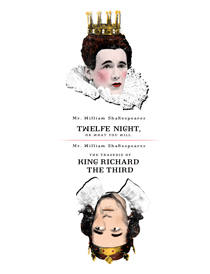 Twelfth Night - Twelfth Night 2013