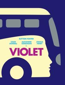 Violet - Violet 2014