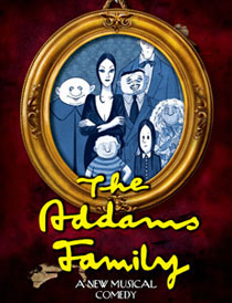 The Addams Family - The Addams Family 2010