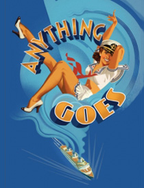Anything Goes - Anything Goes 2011