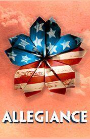 Allegiance - Allegiance 2015