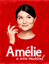 Amélie, A New Musical - Amélie, A New Musical 2017