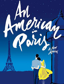 An American in Paris - An American in Paris 2015
