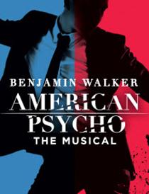 American Psycho - American Psycho 2016