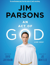An Act of God - An Act of God 2015