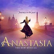 Anastasia - Anastasia 2017