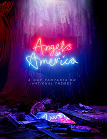 Angels in America: Millennium Approaches - Angels in America: Millennium Approaches 2018