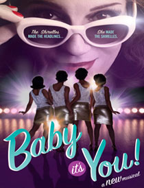 Baby It's You! - Baby It's You! 2011
