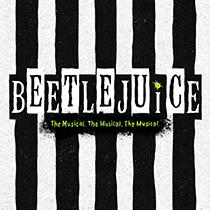 Beetlejuice - Beetlejuice 2019