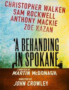 A Behanding in Spokane - A Behanding in Spokane 2010