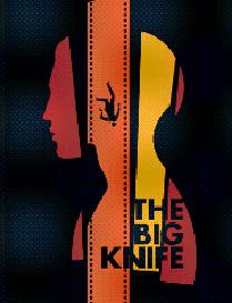 The Big Knife - The Big Knife 2013
