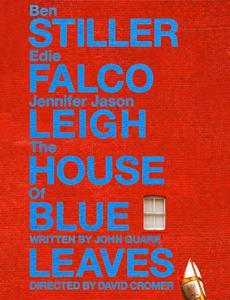 The House of Blue Leaves - The House of Blue Leaves 2011