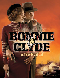 Bonnie and Clyde - Bonnie and Clyde 2011