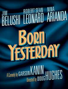 Born Yesterday - Born Yesterday 2011
