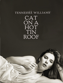 Cat on a Hot Tin Roof - Cat on a Hot Tin Roof 2012