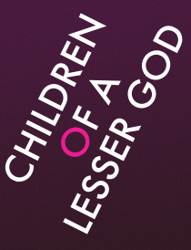 Children of a Lesser God - Children of a Lesser God 2018
