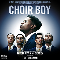 Choir Boy - Choir Boy 2018