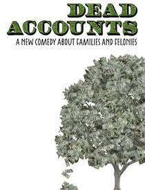 Dead Accounts - Dead Accounts 2012