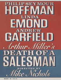 Death of a Salesman - Death of a Salesman 2012