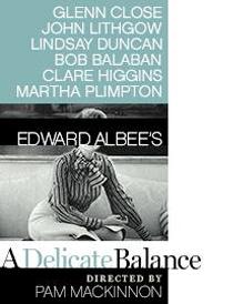 A Delicate Balance - A Delicate Balance 2014