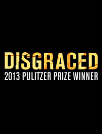 Disgraced - Disgraced 2014
