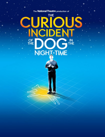 The Curious Incident of the Dog in the Night-Time - The Curious Incident of the Dog in the Night-Time 2014