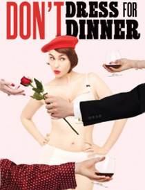 Don't Dress for Dinner - Don't Dress for Dinner 2012