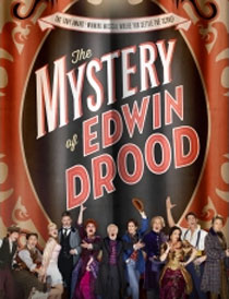 The Mystery of Edwin Drood - The Mystery of Edwin Drood 2012