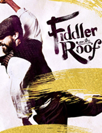 Fiddler on the Roof - Fiddler on the Roof 2015