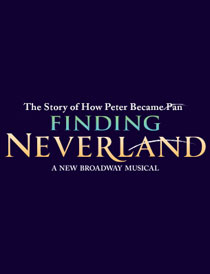 Finding Neverland - Finding Neverland 2015