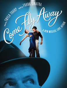Come Fly Away - Come Fly Away 2010