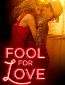 Fool for Love - Fool for Love 2015