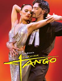 Forever Tango - Forever Tango 2013