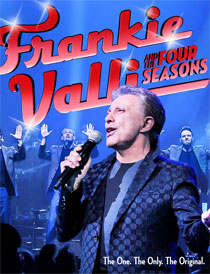 Frankie Valli and the Four Seasons On Broadway - Frankie Valli and the Four Seasons On Broadway