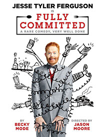 Fully Committed - Fully Committed 2016