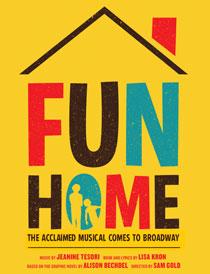 Fun Home - Fun Home 2015