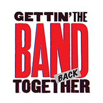 Gettin' The Band Back Together - Gettin' The Band Back Together 2018