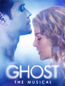 Ghost The Musical - Ghost The Musical 2012