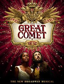 Natasha, Pierre & The Great Comet of 1812 - Natasha, Pierre & The Great Comet of 1812 2016