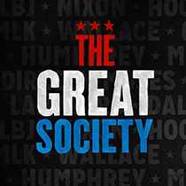 The Great Society - The Great Society 2019