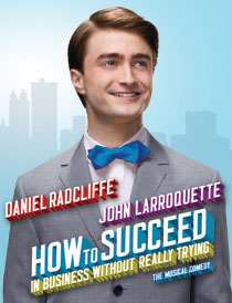 How to Succeed in Business Without Really Trying - How to Succeed in Business Without Really Trying 2011
