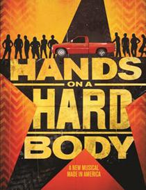 Hands on a Hardbody - Hands on a Hardbody 2013
