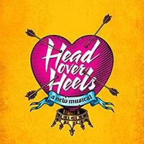 Head Over Heels - Head Over Heels 2018