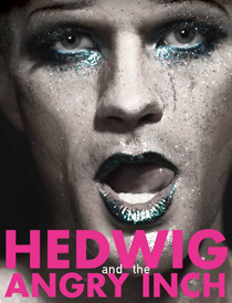 Hedwig and the Angry Inch - Hedwig and the Angry Inch 2014