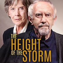 The Height of the Storm - The Height of the Storm 2019