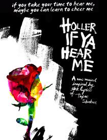 Holler If Ya Hear Me - Holler If Ya Hear Me 2014